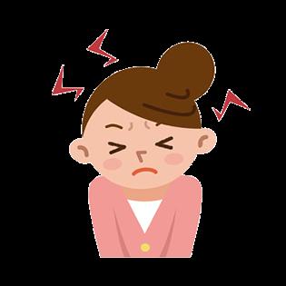 ストレスは不妊の原因